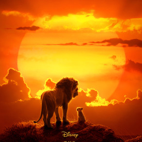 "The Circle of Life? Elementary School Fined By Disney For Screening ""The Lion King"" At Fundraiser"