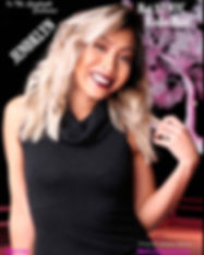 In The Spotlight Magazine featuring JenB