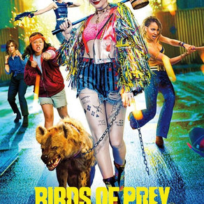 """Birds of Prey"" Bad Box Office Opening Is Causing Warner Bros To Change The Name of The Movie"