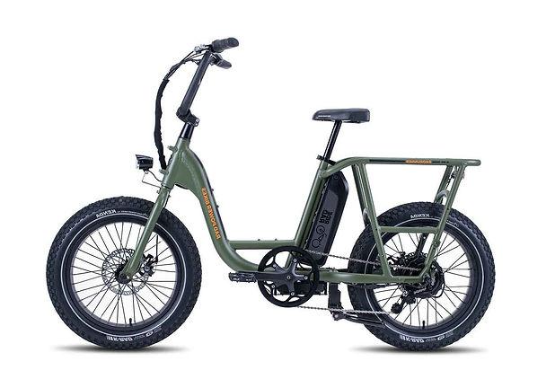Electric bikes in tampa, fl