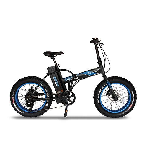 Lynx Pro Ultra 500 Watt Foldable E Bike