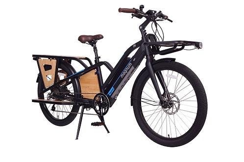 Magnum Payload Cargo E Bike