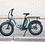 Rambo Rooster Electric Bike Left Side