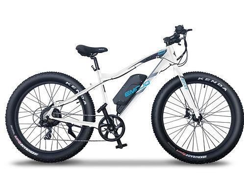 Wildcat Pro Mountain E Bike