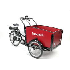 Bunch Bike