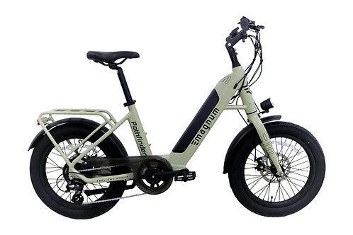 Magnum Pathfinder 500W E Bike