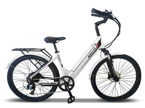Panther Pro E Bike