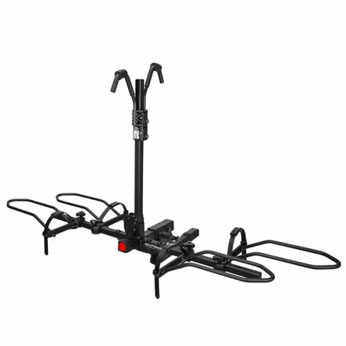 Hollywood Sport Rider Fat Tire Electric Bike Hitch Rack