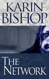 "Karin Bishop: ""The Networkd"" on Kindle"