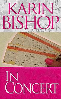 "Karin Bishop: ""In Concert"" on Kindle"