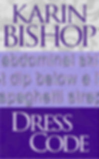 "Karin Bishop: ""Dress Code"" on Kindle"