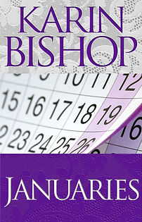 """Karin Bishop: """"Port of Departure"""" on Kindle"""