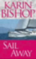 "Karin Bishop: ""Sail Away"" on Kindle"