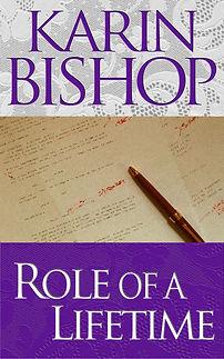 "Karin Bishop: ""Role Of A Lifetime"" on Kindle"