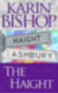 "Karin Bishop: ""The Haight"" on Kindle"