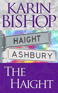 "Karin Bishop: ""The Haight"" on Kindle"