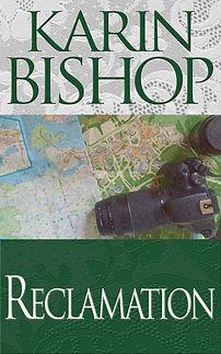 "Karin Bishop: ""Reclamation"" on Kindle"