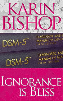 "Karin Bishop: ""Ignorance Is Bliss"" on Kindle"