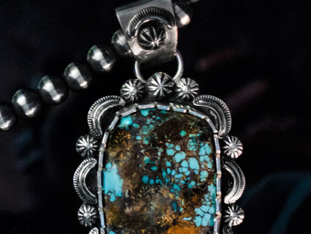 Turquoise Fever!!