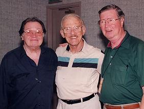 Rick E. Layne, Paul Winchell Jimmy Nelson 1967.jpg