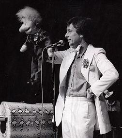 valentine Vox in Nottingham 1985.jpg