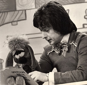 Valentine Vox with Jeorge Happy House 1972 Thames TV.jpg