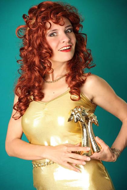 Ginger Starlight © Colibrim