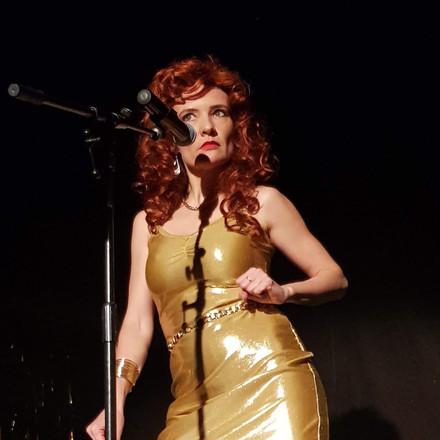 Ginger Starlight