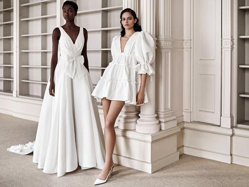 Abiti da sposa 2021: speciale tendenze moda look bridal