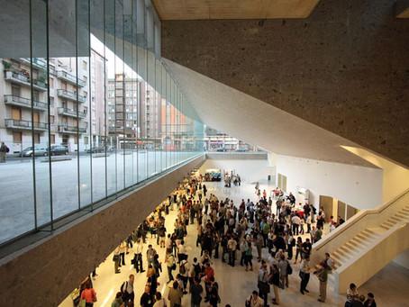Grafton Architects : l'architecture universitaire entre fonctionnalité et humanisme