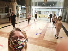 2020_09_16_St Andrews Line dance masks g