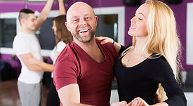 Ballroom and Latin Group Classes London, Hammersmith, Fulham, West Kensington, Barons Court