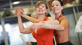 Ballroom Dance Couple, London Dance Studio