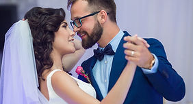 Wedding London First Dance, Civil Partnership, Ballroom and Latin Choreography
