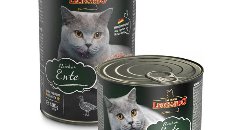 Leonardo® Quality Selection Ente Pato
