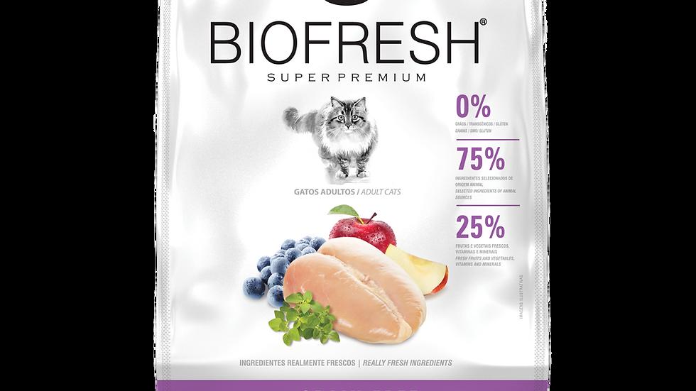 Biofresh Super Premium para gatos adultos