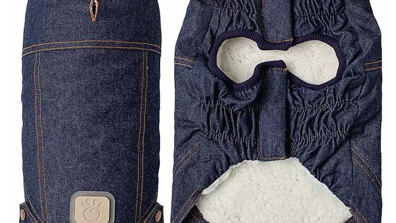 GF PET™ Denim Jacket
