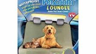 Petzoom loungee protector tapiz de auto