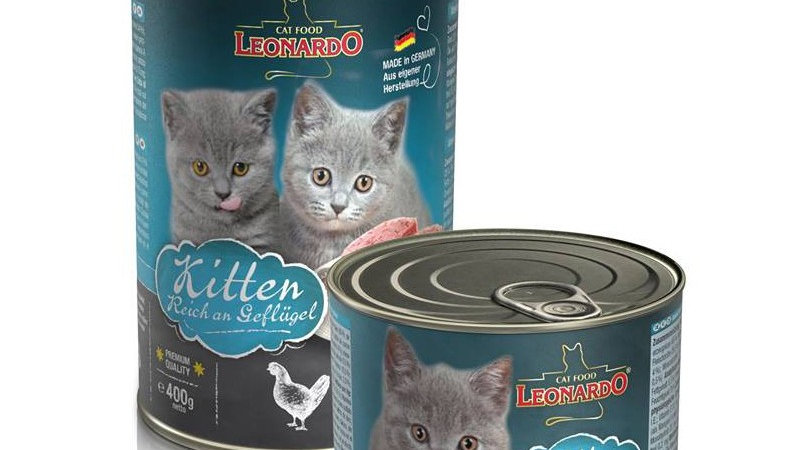 Leonardo Quality Selection Kitten