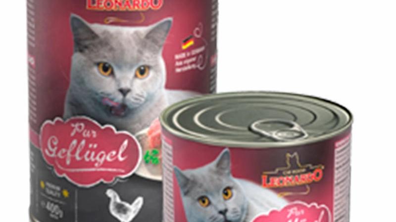 Leonardo® Quality Selection Geflügel Ave