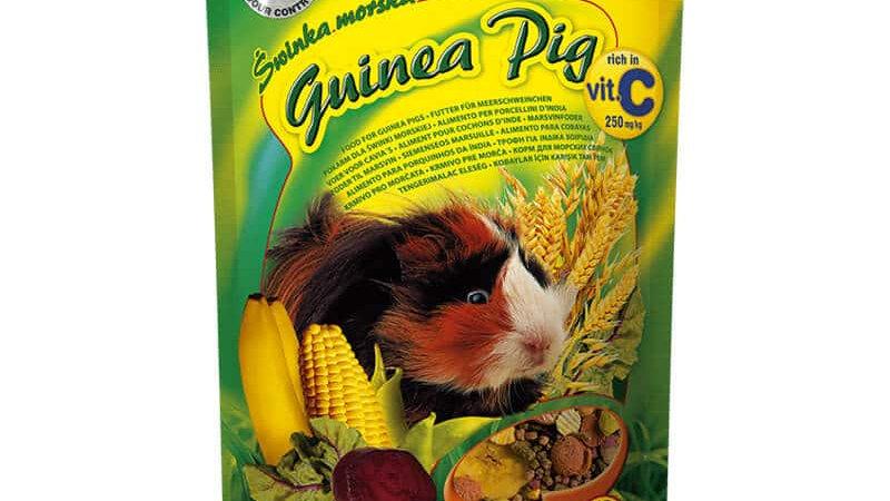 Tropifit Guinea Pig Cobaya 500 g