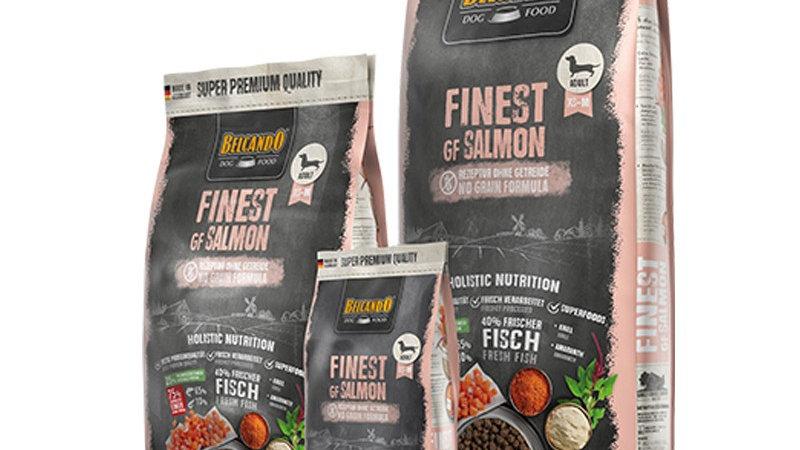 Belcando® Finest GF Salmon 1 kilo