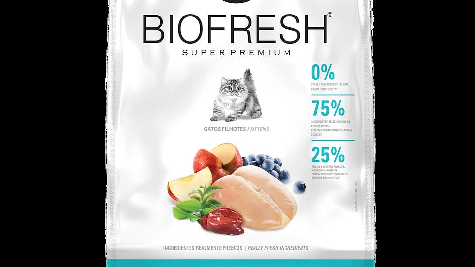 Biofresh Super Premium para gatos cachorros