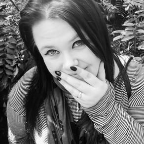 Katie Gwen: Marketing Manager & Coordinator