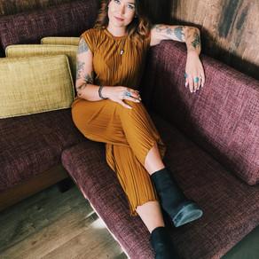 Samantha Hissong: Editor at HITS Magazine