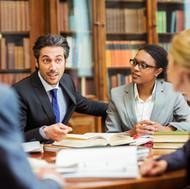 עורכי דין ונוטוריונים