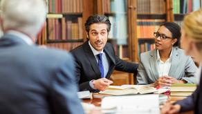 Representation Matters - Diversity In The Boardroom