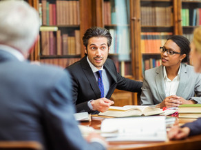 Living Wills and Health Care: Powers of Attorney