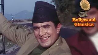 Mere Sapno Ki Rani Full Lyrics - Kishore Kumar