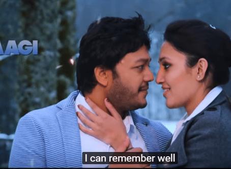 Sariyaagi Nenapide Lyrics - Mungaru Male 2 kannada